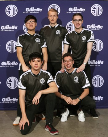 Gillette+x+Team+Solomid+Press+Conference+OW2T14b7juKx